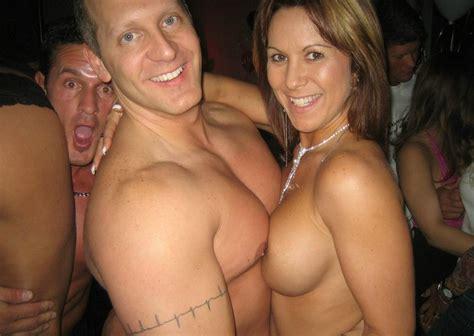 Real Milf Party