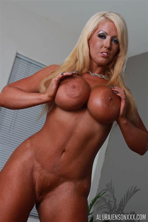 Blonde Milf Big Tits Gang Bang