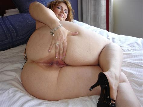 Milf ass chubby 🥇MILF Porn